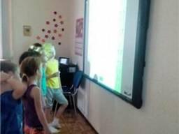 Подготовка к школе на трех языках по режиму д/с