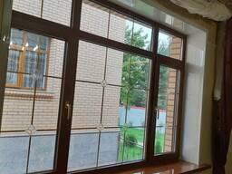 Подоконники Откосы Окна Двери Витражи