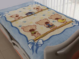 Покрывала, пледы, одеяла и подушки - фото 5