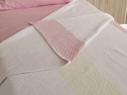 Покрывала, пледы, одеяла и подушки - фото 6