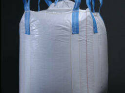 Покупаем мешки Big Bag (до 1000-1500 кг) б/у