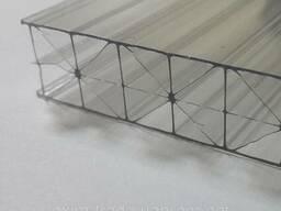 Полигаль (сотовый поликарбонат) 16мм