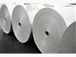 Полипропиленовые мешки и рулоны для сыпучих продуктов