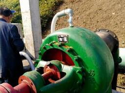 Поливные насосы орошения полей, водоотвода до 4244 (м3 /ч)
