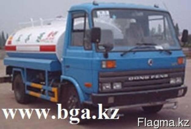 Поливомоечная машина Dong Feng 10 куб,170 л. с