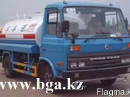 Поливомоечная машина Dong Feng 10 куб, 170 л. с