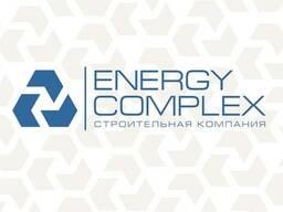 """Разрешение на строительство от компании """"Energy Complex"""""""