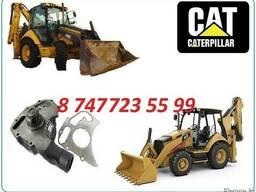 Помпа на Cat 422