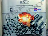 Pop Up 3*3 (magnetic) c печатью - фото 2