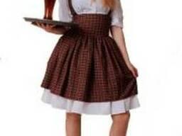 Пошив одежды для официантов, барменов, поваров, ресторанов