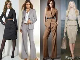 Пошив женской, мужской, детской одежды