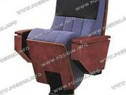 Посидим: Кресла для кинотеатров. Артикул CHK-049