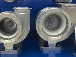 Поставка вентиляционных систем.