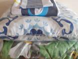 Комплект постельного белья для рабочих - фото 4