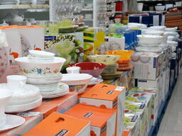 Посуда оптом и в розницу столовые сервизы Luminarc