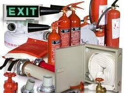 Пожарное оборудование оптом - фото 2