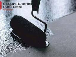 Праймер битумный Аквамаст, водосточные воронки, горелки