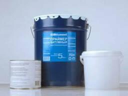 Праймер битумный быстросохнущий Bitumast (время высыхания 15