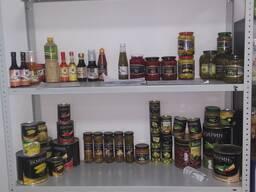 Предлагаем продукты питания для компаний, супермаркетов, мин