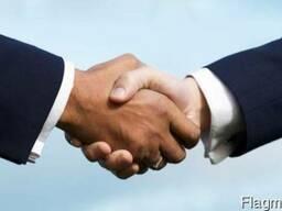 Предлагаем сотрудничество и партнерство.