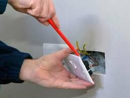 Предлагаем услуги электромонтажа - фото 4