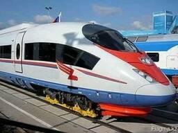 Предлагаем Вам высококачественный сервис в сфере железнодоро