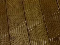 Представляем эксклюзивные 3D покрытия из натурального дерева - фото 4