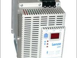 Преобразователи частоты Lenze серии SMD (скалярное управлени