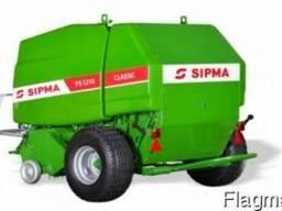 Пресс-подборщик Sipma PS1210 Classik