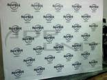 Пресс Стена (Pop Up Velcro 3*4) с печатью - фото 2