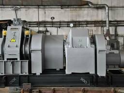 Пресс валковый для брикетирования угля ПБВ-24М - photo 6