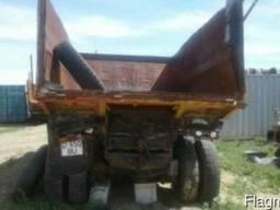 Прицеп Гкб-8550, 10 тонн, в Актобе