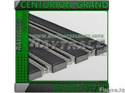 Придверная Решетка Centurion Grand Резина Страйп