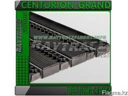 Придверная Решетка Centurion Grand Резина Риф