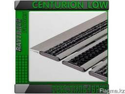 Придверная Решетка Centurion Low Текстиль Бруш