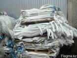 Прием, сбор, транспортирование, утилизация полимимер отходов - фото 1