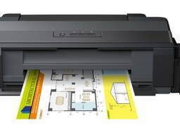 Принтер цветной Epson L1300 фабрика печати, C11CD81402