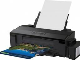 Принтер цветной Epson L1800 фабрика печати, C11CD82402