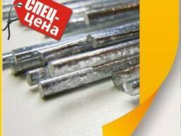 Припой серебряный от 0, 1 до 10 мм