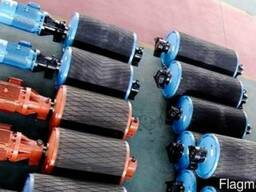 Приводной барабан(мотор-барабан)