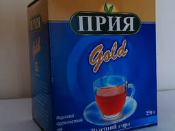 Прия Чай (PRIYA TEA) Kрупнолистовой чай