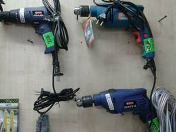 Продаем электроинструмент