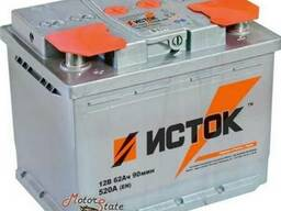 Продается аккумулятор марки ISTOK 90 A/h