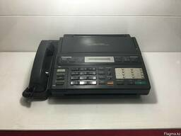 Продается телефон марки Panasonic KX-F130