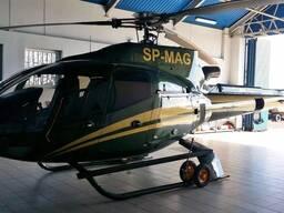 Продается вертолет Eurocopter EC-130