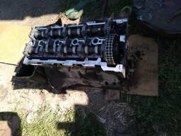 Продам 646-611 двигатель мерседес.
