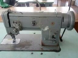 Продам б/у швейные машины для швейного цеха