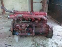 Продам блок двигателя Renault Magnum 420 1994 года выпуска.