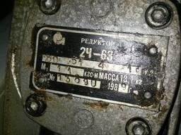 Продам червячный редуктор 2ч-63-80 - photo 3