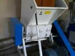 Продам Дробильное оборудование для пластмасс